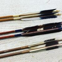弓道 - 箭矢的種類