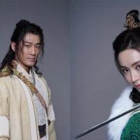 王晶公佈新電影版《倚天屠龍記》演員陣容